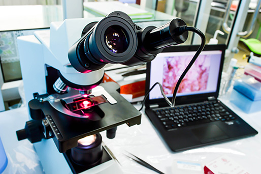 HistoScope HistoTrac Software
